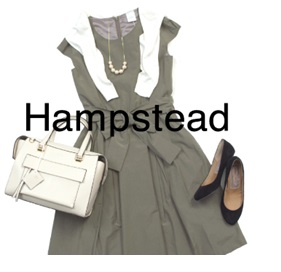 Hampstead(ハムステッド)