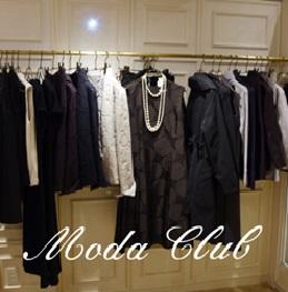 Moda Club(モダクラブ)