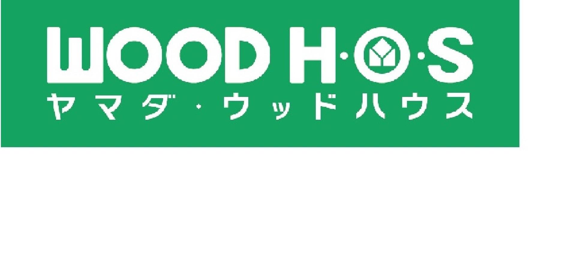 ヤマダウッドハウスロゴ